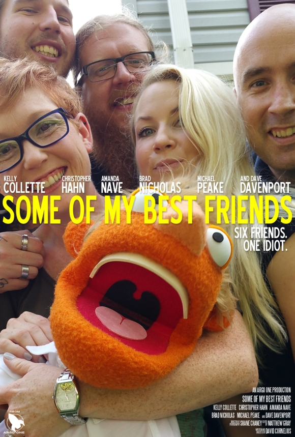 Some of My Best Friends poster