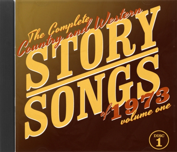 Story Songs CD