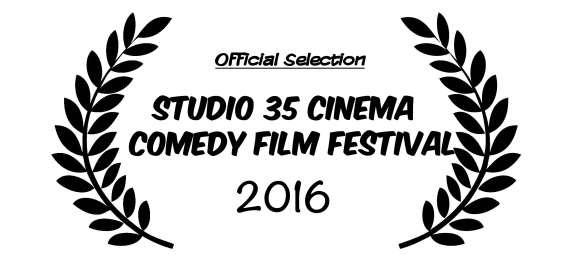 Studio 35 Comedy Film Festival