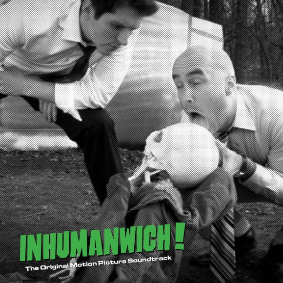Inhumanwich Soundtrack